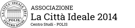 La Città Ideale 2014 - Associazione La Città Ideale 2014 - Centro Studi POLIS Logo